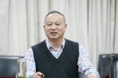 长航集团总经理涂晓平听取质效提升PMO专题汇报