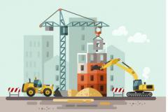 施工企业如何加强项目办公室工作