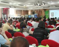 2014首届中国互联网企业项目管理发展论坛在京成功召开