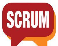 2017-2018年度Scrum现状报告发布