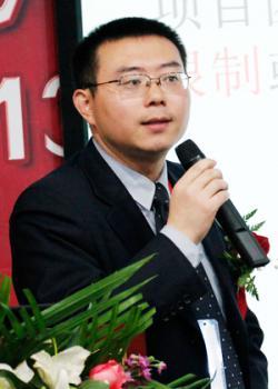 IT敏捷Scrum项目管理培训讲师 A110:Yu Lao Shi,曾任上海惠普PMO Lead和携程项目管理委员会主任,现任中国银联主管,常住:上海
