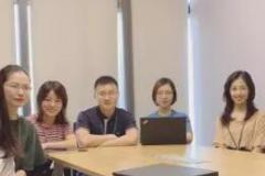 跨职能项目Leader专访——金服-信联股权拆分项目Leader郭桥易