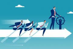 基于企业战略的项目管理体系构建与优化
