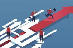 利用关键绩效指标实施银行业组织级项目治理