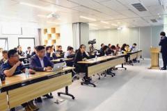 上海仪电举办PMO项目管理系统培训:加强项目管理 加快体系建设