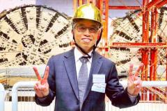 专访AECOM大中华区项目管理办公室副总裁曾建雄