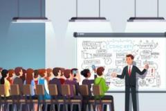 大横琴股份成功开展建设项目群全面管理案例分析讲座