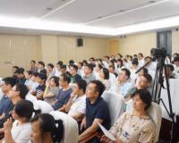 上海林李公司成功举办项目管理核心价值观培训