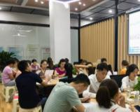 简阳市社会组织项目管理培训会开课啦