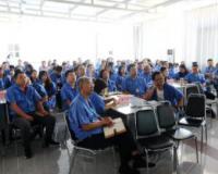 北广科技举办经理讲坛项目管理实践培训