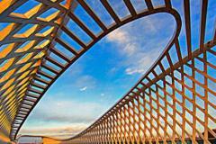 现代工程项目管理组织结构的设计研究